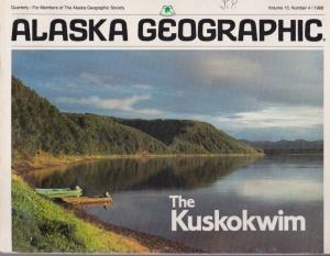Kuskokwim cover