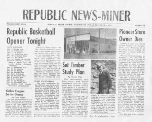 Republic paper